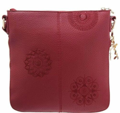 Tasche ᄄᆭtiquettes Sac Neuf Bag New AlexaSac Desigual avec CodrBWxQeE