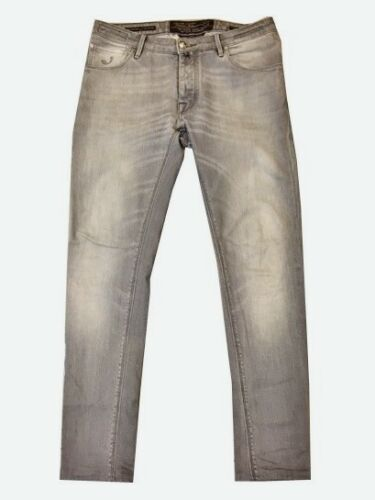Denim Jacob Jeans '622 Cohen 32 Leg Slim Skinny Grey Stretch Comfort' Light CSHOzCwq