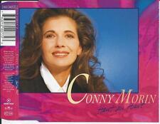 CONNY MORIN - Haut an haut CD MAXI 3TR Schlager Germany 1994 RARE!