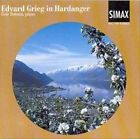 Edvard Grieg in Hardanger (CD, Jan-1996, Simax)