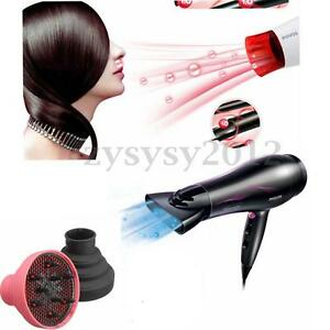Salon Barber Tool Hairdressing Finger blow Foldable ...