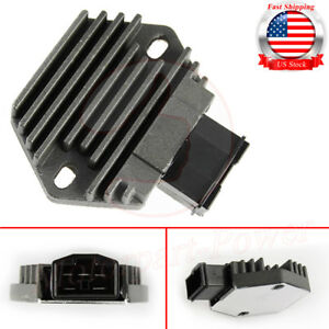 Arashi Voltage Regulator Rectifier for HONDA CBR600 F2 F3 91-99 CBR900RR 1993-1999 VFR 750 VFR750 90-97 Motorcycle Accessories 1991 1992 1993 1994 1995 1996 1997 1998 1999