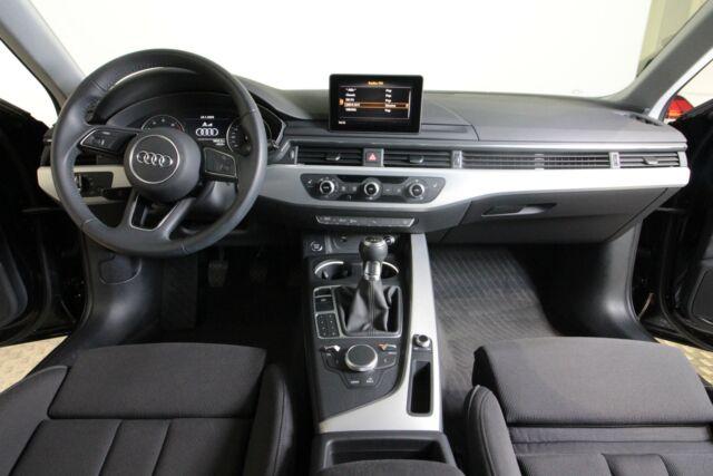 Audi A4 2,0 TFSi 190 Sport Avant