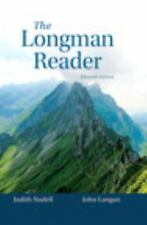 The Longman Reader by Judith Nadell, John Langan, Eliza A. Comodromos and Deborah Coxwell-Teague (2015, Paperback)