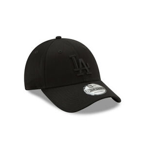 purchase cheap ca400 d5668 Image is loading NEW-ERA-9FORTY-BASEBALL-CAP-LA-DODGERS-MLB-