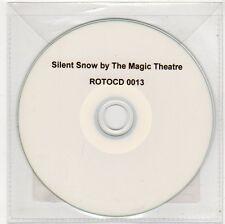 (FC584) The Magic Theatre, Silent Snow - 2009 DJ CD