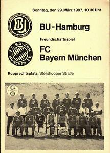 29-03-1987-BU-Hamburg-FC-Bayern-Muenchen