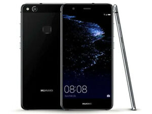 Huawei-P10-Lite-WAS-L03-32GB-Black-Unlocked-Android-4G-LTE-Smartphone-GREAT
