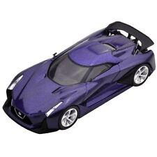 TOMICA TOMYTEC VINTAGE NEO NISSAN CONCEPT 2020 Vision Gran Turismo S=1:64 Purple