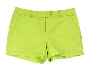 5 Pantaloncini 3 00 da lavati Vines Chartruese 65 da Vineyard Inseam dayboat donna 81Fw5qS