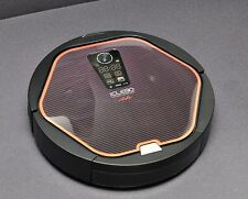 iCLEBO ARTE YCR-M05-10 Robot Vacuum Cleaner Modern Black Catch Mop No Battery