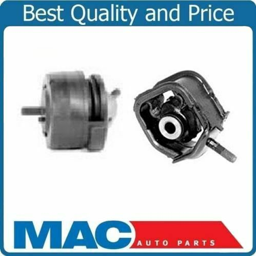 93 94 95 Acura Legend Engine Motor Mount Front Kit L U