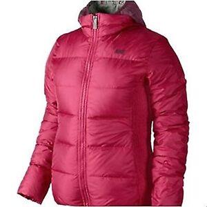 2d3f2dc66465 Nike Women s Alliance Jacket 550 Down Jacket   Hooded Vest - XS ...
