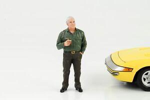 Boss-Chef-Cool-Jim-Figurine-Figurines-1-18-American-Diorama-N-Ferrari