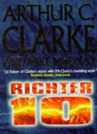 Richter 10 By Arthur C. & Mike Clarke & Mcquay
