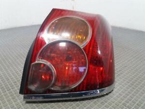 Toyota-Avensis-2007-To-2009-5-Door-Hatchback-O-S-Drivers-Side-Rear-Lamp-Light-RH