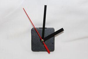 Quarz-Uhrwerk-mit-Zeigersatz-Uhrenzeiger-Zeiger-Uhrzeiger-Sekundenanzeiger