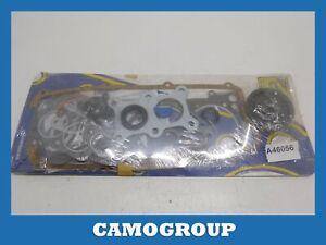 Set Gaskets Head Cylinder Head Gasket Set Glaser VOLKSWAGEN Golf 1.6 1.8