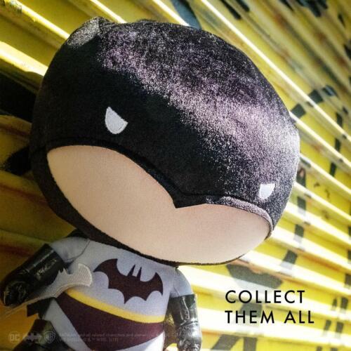 Batman 80th Anniversaire Collector Figure Deluxe Peluche Coffret Cadeau dznr