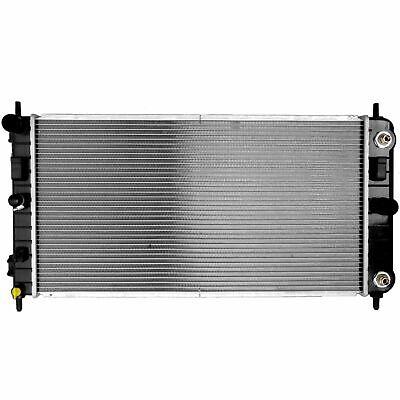 Radiators & Parts Automotive 3.9L Radiator For 2005-10 Pontiac G6 ...