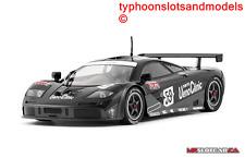 MR1046 MRSLOTCAR.CA McLaren F1GTR - Ueno Clinic LeMans 1995 - New & Boxed