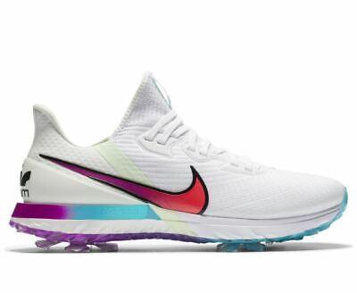 Nike Air Zoom Infinity Tour NRG Men's Golf Shoes CT2872-120 | eBay
