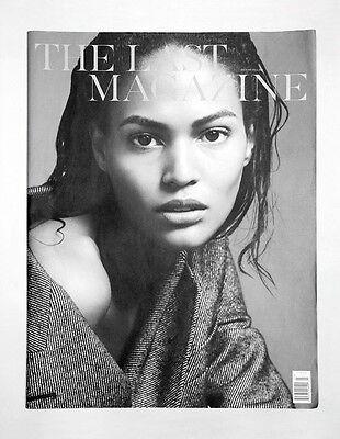The Last Magazine #7 Joan Smalls