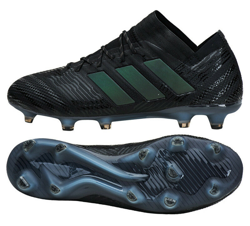 Adidas nemeziz 17.1 FG (CP8934) Botines De Fútbol Zapatos botas