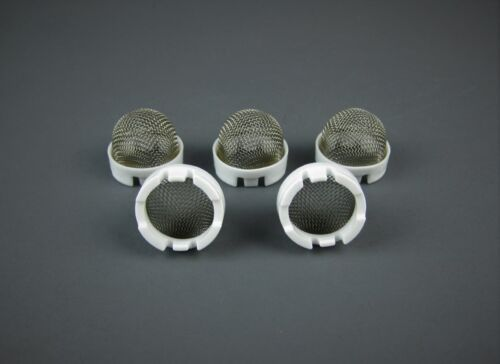 Titan 0529915 OEM 529915 Fine Finish Coarse Filter 5 Pack
