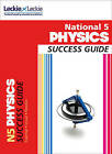 National 5 Physics Success Guide by John Taylor, Leckie & Leckie (Paperback, 2014)