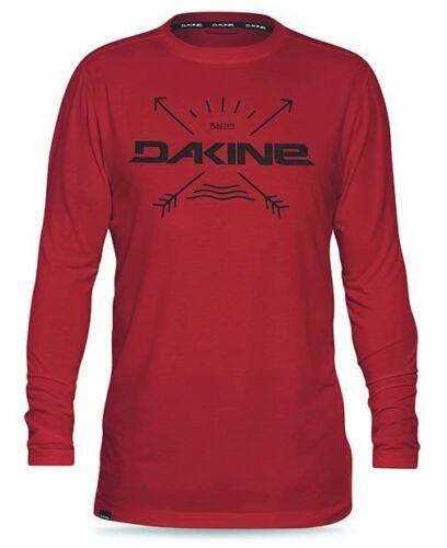 Thermal Top Ski Dakine Grant Base Layer Crew Long Sleeve Snowboard