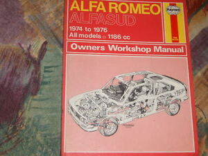ALFA ROMEO ALFASUD 1974 TO 1976  all models 1186cc - <span itemprop='availableAtOrFrom'>sheffield, South Yorkshire, United Kingdom</span> - ALFA ROMEO ALFASUD 1974 TO 1976  all models 1186cc - sheffield, South Yorkshire, United Kingdom