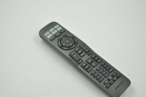 cinemate 714924-0020 Bose-RC-PWS III universal remote control for solo
