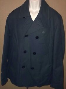 BB-NEW-RRP-315-Lacoste-Peacoat-Smart-Pilot-blue-Lined-BNWT-SIZE-Large-6-54-Men-039-s