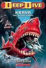 Kraya the Blood Shark by Adam Blade (Paperback / softback, 2013)