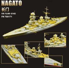Flyhawk FH380002 1//350 IJN Battleship Yamashiro Detailing Set Glod Medal Edition