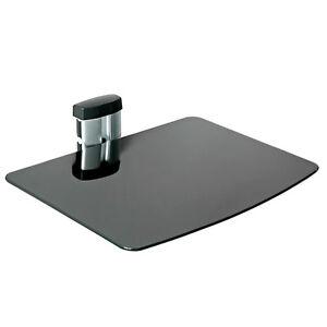 SKY-BOX-CD-DVD-MP3-Wii-XBOX-PS3-Wi-Fi-Universal-Wall-Shelf-Shelves-Mount-Bracket