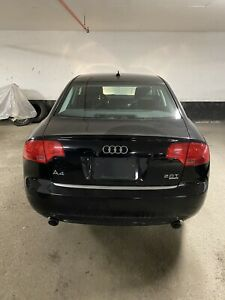 2008 Audi A4 Quattro-Clean car, Well Maintained