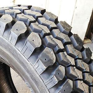 4 New Nankang Mudstar Mud Terrain Tires M T Lt 33x12 50x15 33125015