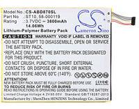 Battery For Amazon Kindle Fire Hd 10, Kindle Fire Hd 10.1, B00vkiy9rg, Sr87cv