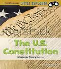 The U.S. Constitution: Introducing Primary Sources by Kathryn Clay (Hardback, 2016)