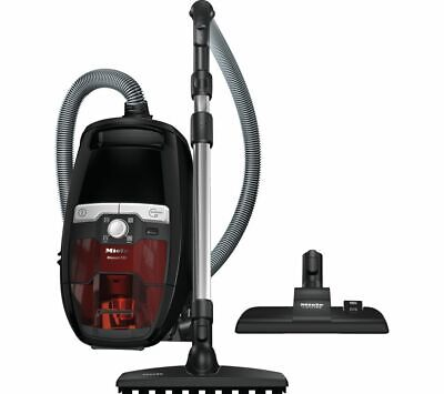 MIELE Blizzard CX1 Pure Power Cylinder Bagless Vacuum Cleaner Black & Red 4002516070450 | eBay
