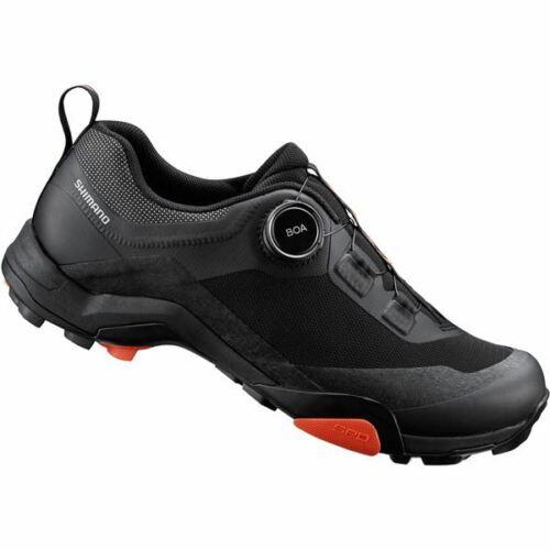 Noir SPD Chaussures MT701 Taille 44-Shimano MT7