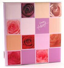 Hochzeitsalbum - Unsere Hochzeit - Rosen - Fotoalbum - Goldbuch - 31-0x31 - 0802
