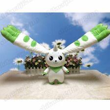 "18"" Terriermon Anime Digital Monster Digimon Adventure Plush Toy Stuffed Doll"