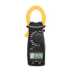 PINZA AMPERIMETRICA DIGITAL - Digital Clamp Meter Multimeter Voltage Meter