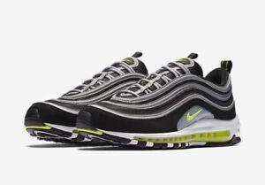 97 Og Max 5 921826 Tamaño 004 Negro Volt 12 Japón Air Nike EqTnff