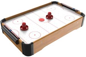 20″ Air Hockey Tabletop Family Fun Home Arcade Game