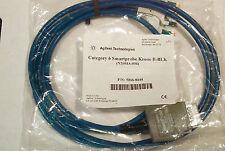 Hp Agilent Keysight N2604a 056 Wirescope 155 350 Krone T568b 5066 0248
