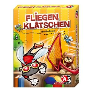 Abacusspiele-08157-Fliegen-klatschen-Kartenspiel